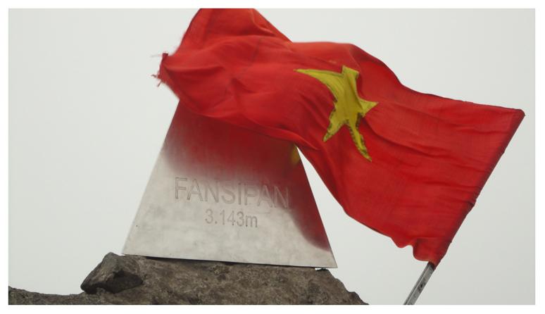fansipan flag